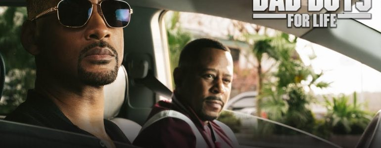 'Bad Boys for Life' Trailer: Whatcha Gonna Do?