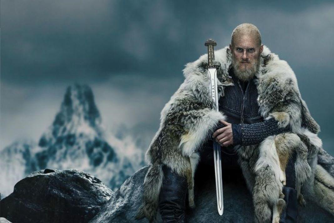 Vikings Staffel 6 Besetzung