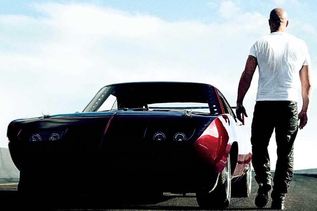 نتيجة بحث الصور عن Fast and Furious9