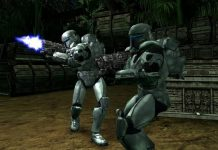 star wars: republic commando's sniper made it out